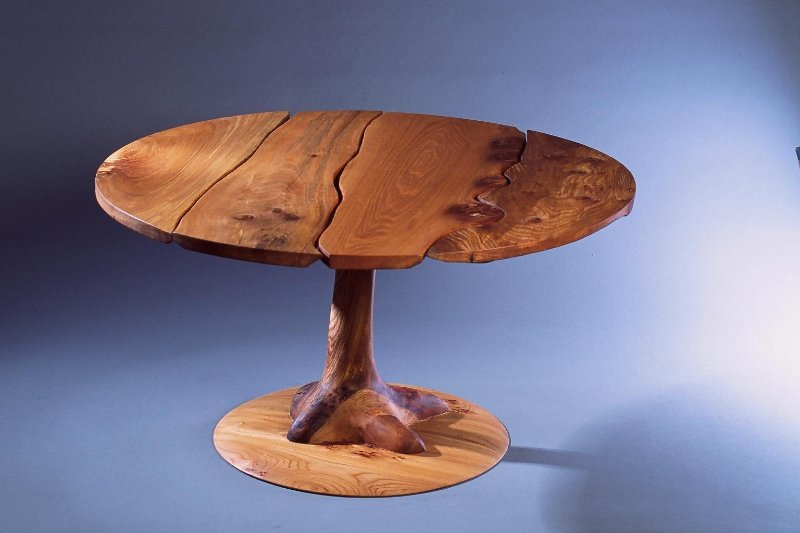 Elm Tree Table