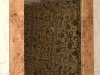 Burr Oak Mirror