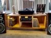 Hi-Fi-Cabinet