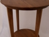 Round Three leg table