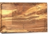 Spalted Beech Carving Board