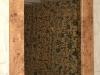 Burr Oak Mirror